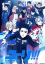 ~Yuri on Ice!!!~ First Impressions